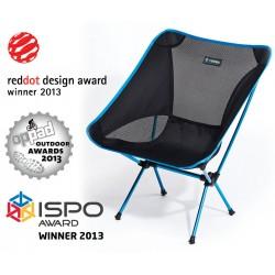 Helinox Chair One Black/Green