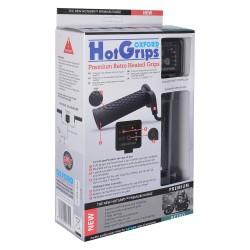 Oxford Hot Grips Premium Retro