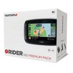 Tom Tom Rider 550 Premium