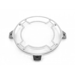 Altrider Clear Headlight Guard for The Ducati Scrambler 15-