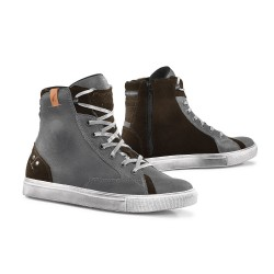 Forma Soul Waterproof Boots - Grey/Brown