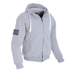 Oxford Super Hoodie 1.0 - Grey