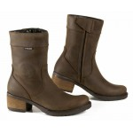 Falco Ayda 2 Ladies Boots Brown