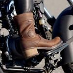 Falco Ayda 2 Ladies Boots Brown