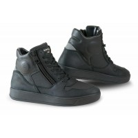 Falco Cortez Mens Boots Black