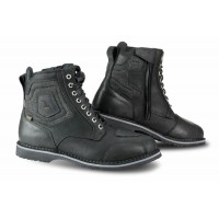 Falco Ranger Mens Boots Black