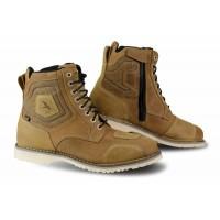 Falco Ranger Mens Boots Camel