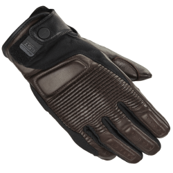 SPIDI Garage Gloves - Brown