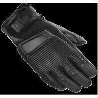 SPIDI Garage Gloves - Black