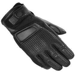 SPIDI Garage Gloves - Black