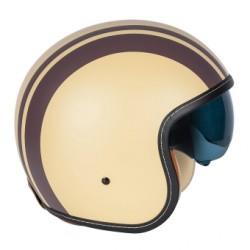 Spada Raze Open Face Helmet - Sandanista Graphic