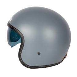 Spada Raze Open Face Helmet - Matt Grey