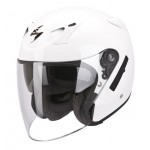 Scorpion Exo 220 Air Gloss White