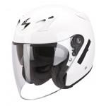 Scorpion Exo 220 Air Gloss White