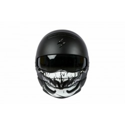 Scorpion Exo Combat Skull Mask