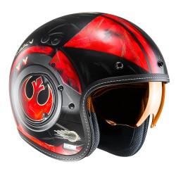 HJC FG-70s Poe Dameron Open Face Helmet