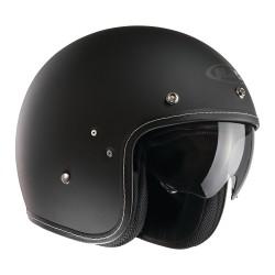 HJC FG-70s Matt Black Open Face Helmet