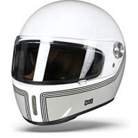 Nexx X.G100R Motordrome White