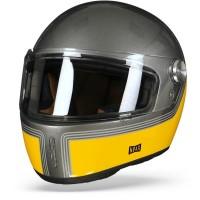 Nexx X.G100R Motordrome Titanium