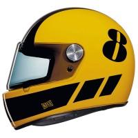 Nexx X.G100R Billy B Yellow/Black
