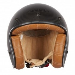 Spada Dark Star Carbon (Interior Tan)