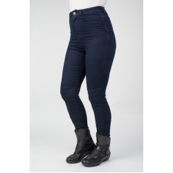 Bull-It Fury Jeggings - Blue - Long