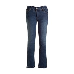 Bull-It Ladies Vintage 17 SRG Straight Fit Jean Long Leg