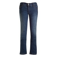 Bull-It Vintage 17 Straight SR6 Jean Short Leg