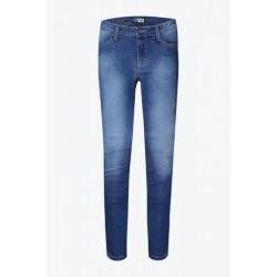 PMJ Skinny Jeans Ladies Blue