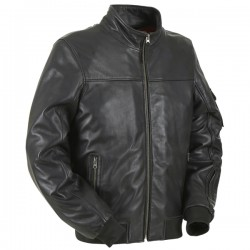 Furygan Freddy Mens Leather Jacket