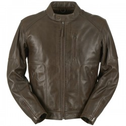 Furygan Bronson Mens Leather Jacket