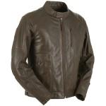 Furygan Bronson Mens Leather Jacket