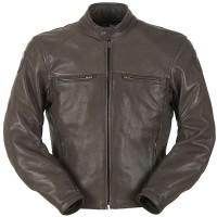 Furygan Vince Hunt Mens Leather Jacket