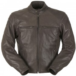 Furygan Vince Hunt Mens Leather Jacket