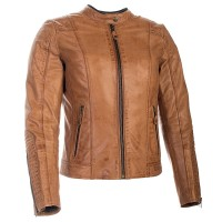 Richa Lausanne Ladies Jacket - Cognac