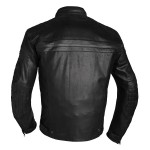 Richa Daytona Mens Leather Jacket