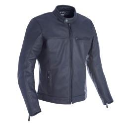 Oxford Walton Mens Leather Jacket