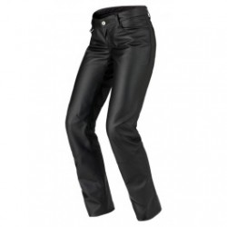 Spidi Magic Lady Leather Trousers Black