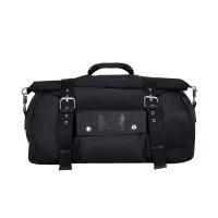 Heritage 50L Roll Bag - Black
