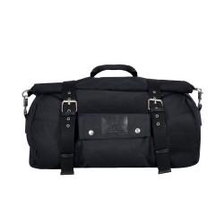 Heritage 20L Roll Bag - Black