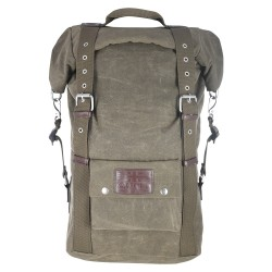 Heritage 30L Back Pack - Khaki