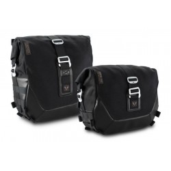 Legend Gear Side Panniers - Black
