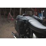 Legend Gear Saddle bag set Left LS1 (9.8 l) / Right LS2 (13.5 l) incl. SLS.