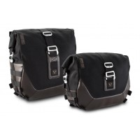 Legend Gear Saddle bag set Left LS2 (13.5 l) / Right LS1 (9.8 l) incl. SLS.