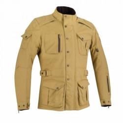 Segura Baaron Textile Jacket Camel