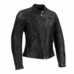 Segura Lady Stripe Jacket Black/Glitter