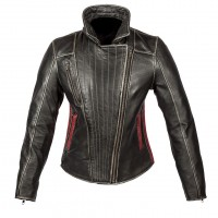 Spada Baroque Ladies Jacket Black