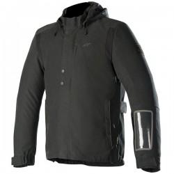 Alpinestars Marshall Drystar Overcoat Black