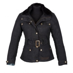 Spada Hartbury Ladies Jacket - Black