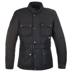 Oxford Churchill Jacket - Black